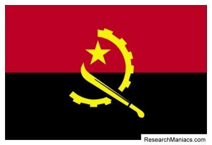 angola flag    angola flag     represent