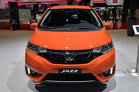 All New Honda Jazz 2018 by 2018 Honda Jazz Facelift Redesign Specs Changes Engine