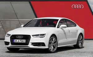 Audi A7 Specs 2017 Audi A7 Price Uk Theautoweek