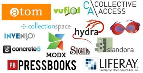 imagenes de software libres software libre para bibliotecas archivos y museos 2015