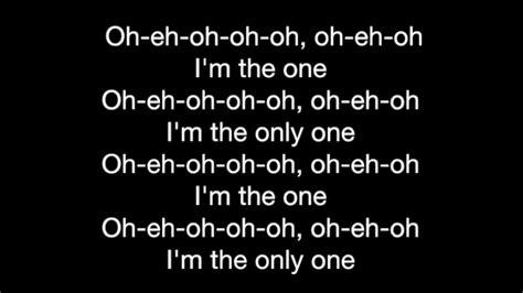 dj khaled im on one song lyrics dj khaled i m the one lyrics youtube
