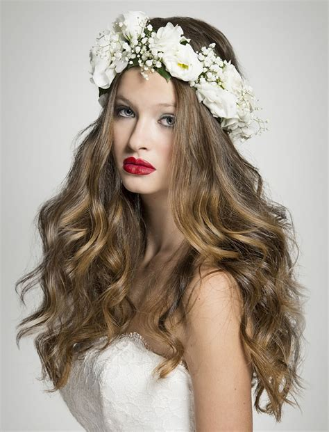 bridal hairstyles long summer wedding hairstyles 2017 hairstyles by unixcode