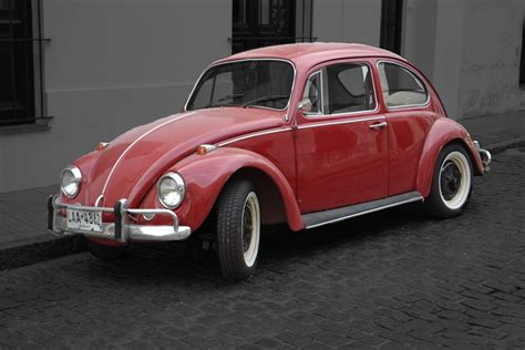 Vw Auto by Photo Gratuite Vw Beetle Coccinelle Volkswagen Image