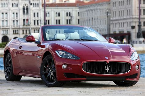 red maserati cost used 2014 maserati granturismo for sale pricing