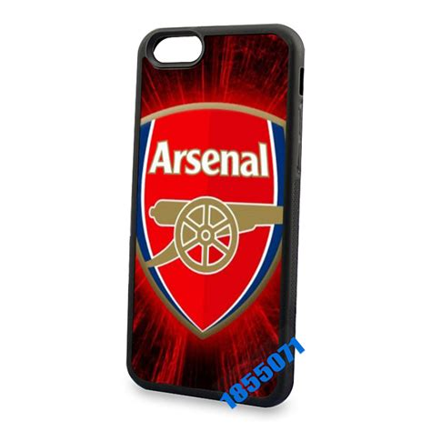 Cannon Arsenal Iphone 6 6s Custom arsenal skin mobile phone cases for iphone 4s 5 5s 5c 6 6s 6plus cover cases design with