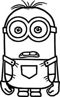 minion pictures to color minion coloring pages fotolip rich image and wallpaper