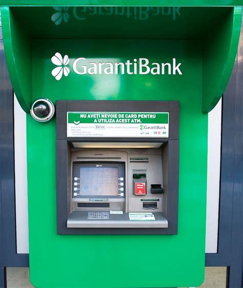 home garanti bank garanti bank has 200 smart atms in romania