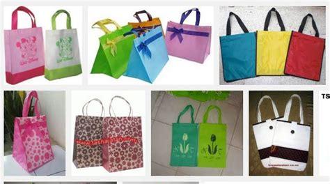 Kain D420 jenis bahan tas souvenir konveksi tas dan jasa pembuatan tas jakarta tangerang
