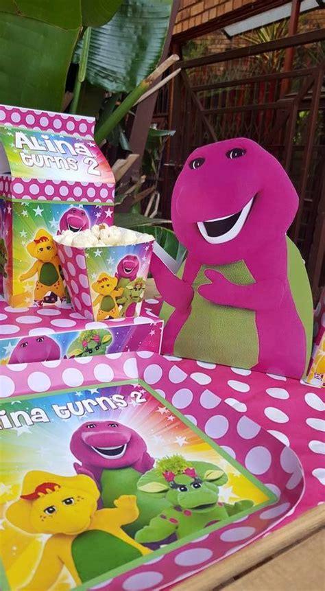 themed party supplies johannesburg barney party supplies decor gauteng cape town durban