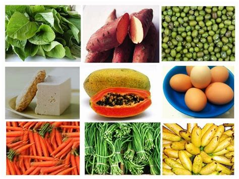 Timbangan Untuk Makanan makanan terbaik penyubur kandungan agar anda cepat wartasolo berita dan informasi
