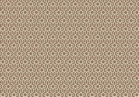 arabic background pattern free download outlined arabic pattern background download free vector