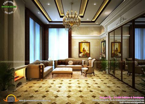 thrissur interior design kerala home design  floor plans