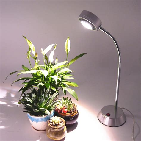 led full spectrum plant grow lampplant lightgrow