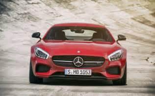 2015 Mercedes Amg Gt 2015 Mercedes Amg Gt Wallpaper Hd Car Wallpapers