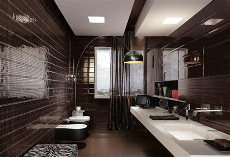 ã ses badezimmer badezimmer mit mosaik gestalten 48 ideen