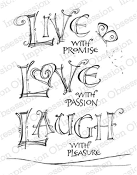 live laugh love coloring pages adult sketch coloring page
