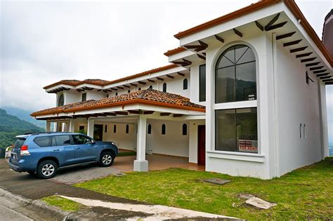 santa costa rica real estate homes for rent