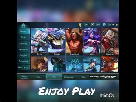 how to hack mobile legends with gameguardian 100 how to hack mobile legends attack speed 100 youtube