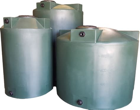 2500 Gallon Well Water Storage Tank by Well Water Storage Systems Plastic Water Tanks Poly Mart