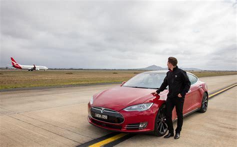 Tesla Drag Racing Tesla P100d Battery Coming For Model S Model X Eu Site Shows