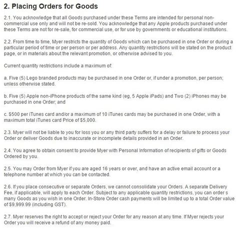 purchase order terms and conditions template uk terms and conditions for ecommerce stores termsfeed