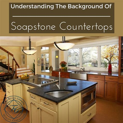 Soapstone Countertops Raleigh Nc by How To Install A Soapstone Countertop Brown Hairs