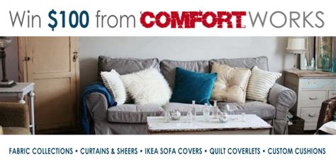 comfort works reviews comfort works custom sofa slipcover review diy show off
