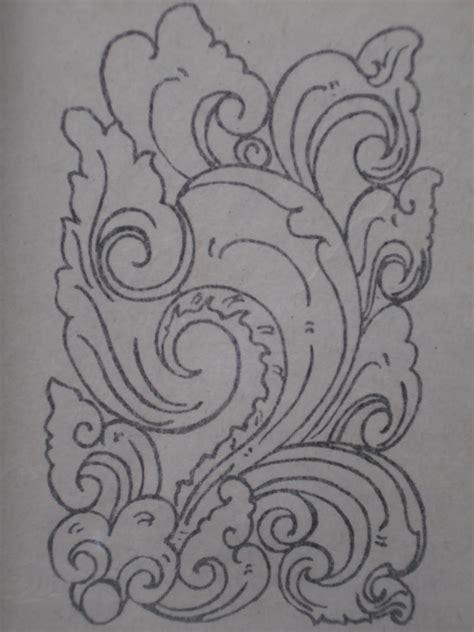 Batik Wayang Ukir Batik Wayang Pundak motif seni ukir 171 jasa ukir jasa ukiran khas jepara