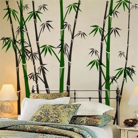 Bamboo Bedroom | 6 bamboo interior designs