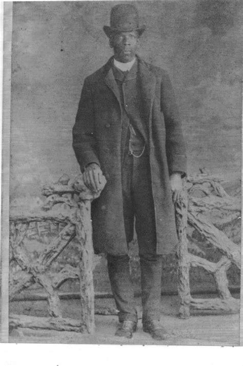 remembering joshua bryant  prominent figure  cranford