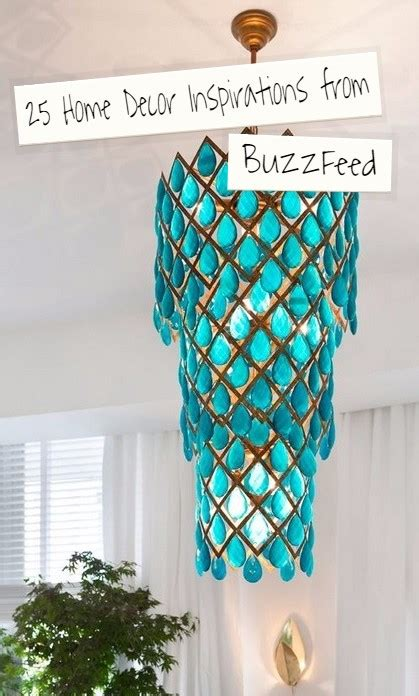25 home decor inspirations from buzzfeed messagenote