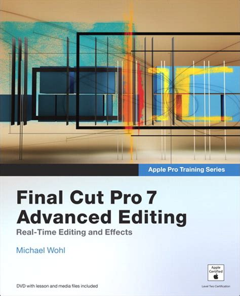 final cut pro editing final cut pro 7 advanced editing videobewerken nl