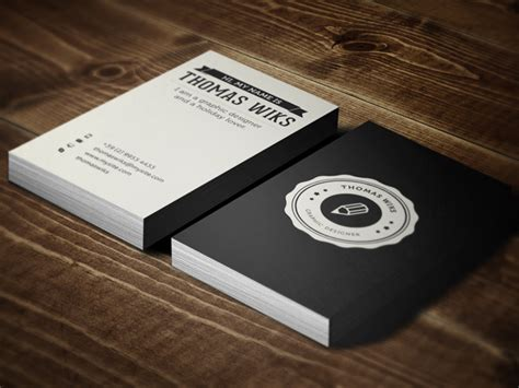 creative white business card template psd 50 epic psd business card template files