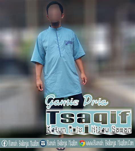 Baju Koko Pria Modern Murah Diskon jual baju gamis pria murah edisi promo