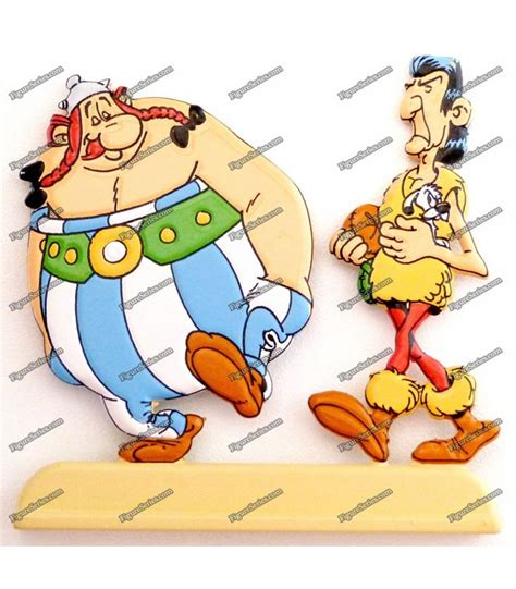 Asterix Asterix In Corsica figurine lead asterix in corsica obelix metal archives 2d