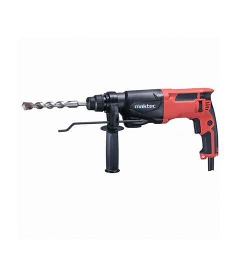 Rotary Hammer Maktec 2 Mode Mt870 Mt 870 maktec mt870 rotary hammer available at snapdeal for rs 7199