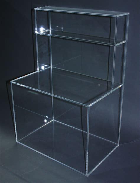 plexiglas schreibtisch plexiglas und acrylglas zuschnitte platten und