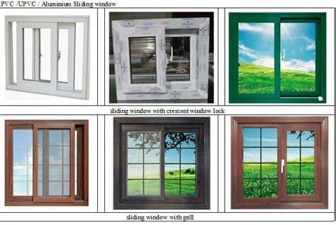 interior sliding glass windows pvc interior sliding pocket glass window and doors slide