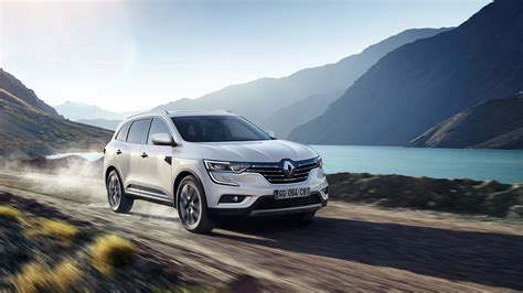 renault koleos 2016 2016 renault koleos wallpaper hd car wallpapers