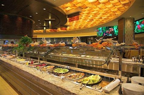 the m buffet las vegas 963 buffet dining allows you to sle many flavors while 1k smiles