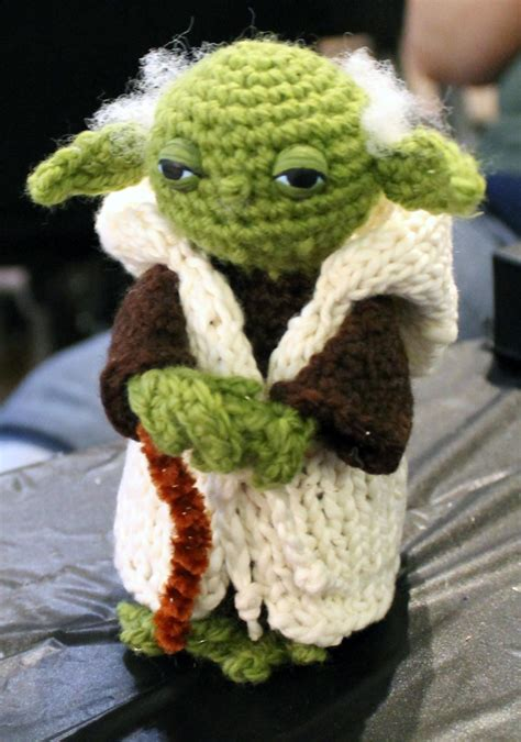 pattern crochet yoda 1000 images about products i love on pinterest