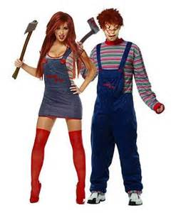 His And Hers Halloween Costumes Halloween Howl Couple Halloween Costume Ideas Scary