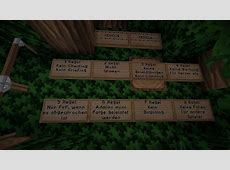 Survival und Skyblock Server (German/Deutsch) Minecraft Server Livetv Deutsch