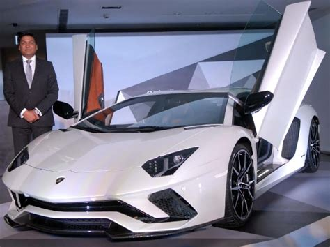 lamborghini sales by country lamborghini two fold jump in india sales by 2020