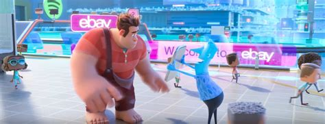 404368 ralph breaks the internet ralph breaks the internet fills its world with