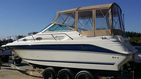 sea ray boats sundancer sale sea ray boats for sale boats