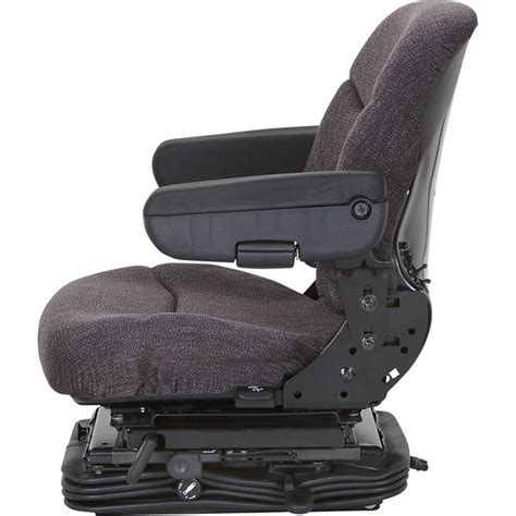 air ride tractor seat k m replacement air suspension seat for ih magnum