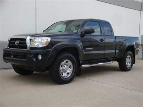 car engine manuals 2008 toyota tacoma navigation system sell used 2012 toyota tacoma access cab pick up x runner manual transmission navigation in