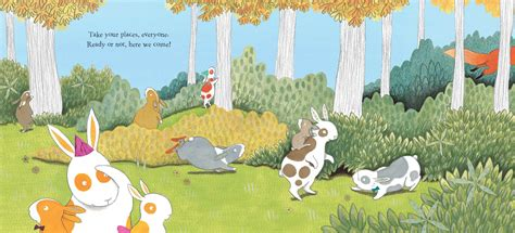 everybunny count books everybunny count book by ellie sandall official