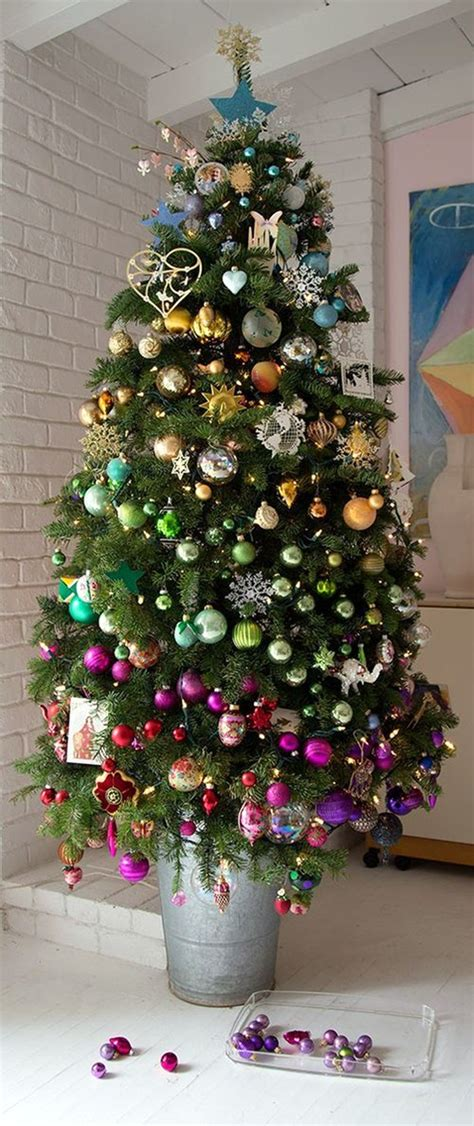 40 christmas tree decorating ideas